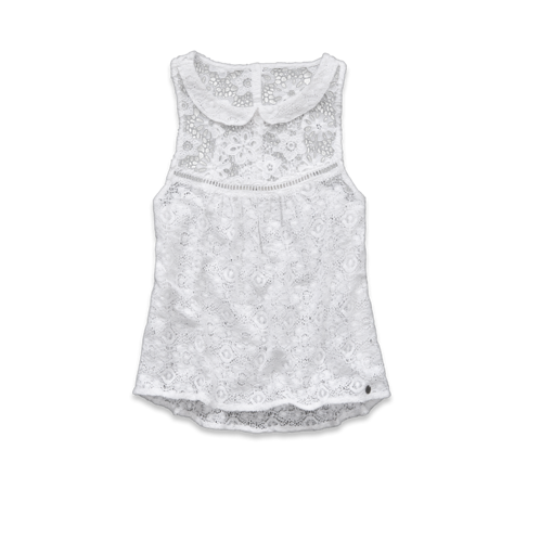girls jorie tank