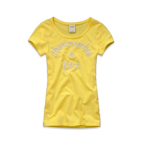 girls maura tee