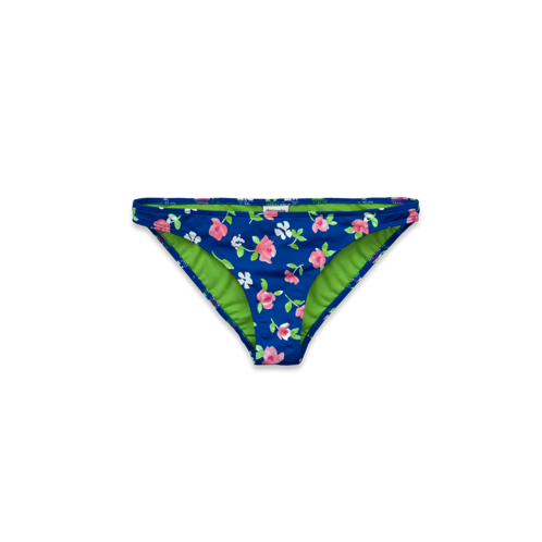 girls belle swim bottom