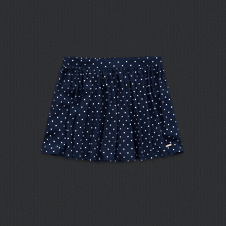 girls hallie skirt