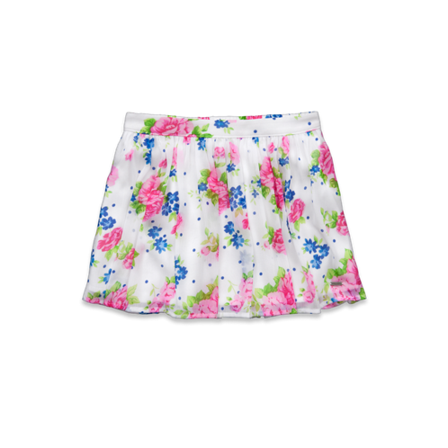 bottoms hallie skirt