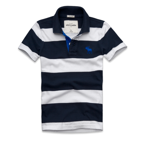 guys allen brook polo