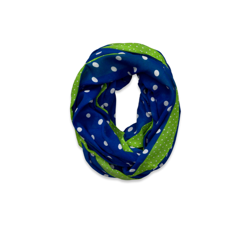 girls lightweight summer scarf