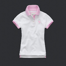 girls coby polo