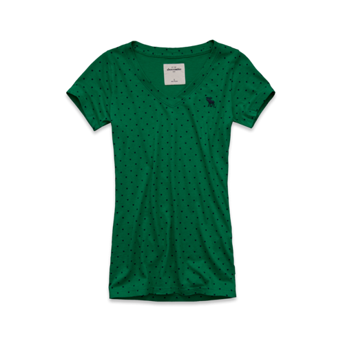 featured items madeline tee