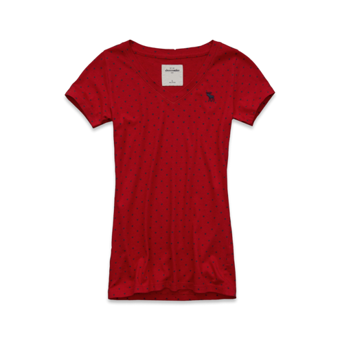 short sleeve (old) madeline tee