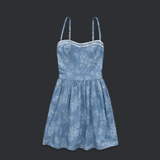 girls maura dress