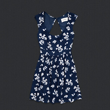 girls molly dress