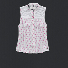 girls beth shirt
