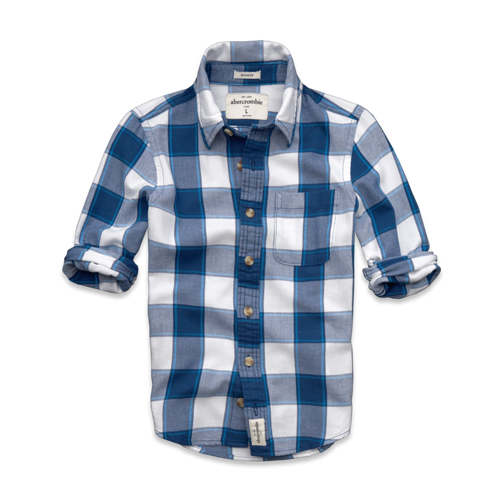 guys stony creek twill shirt