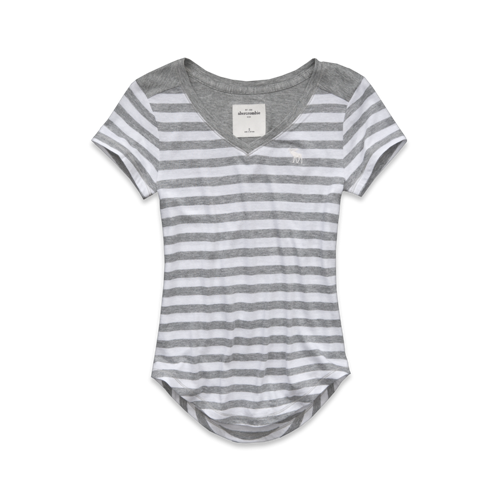 girls samantha tee