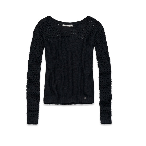 tops abby sweater