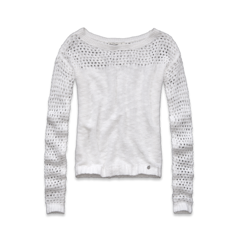 girls abby sweater
