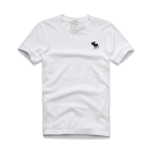 solid short sleeve crew tee solid short sleeve crew tee