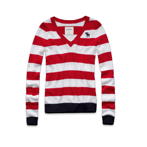 girls gwen sweater