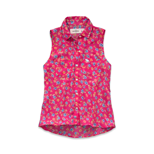girls mackenzie shirt