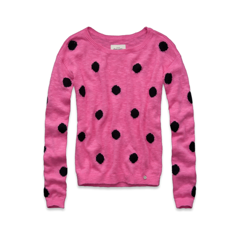 girls coby sweater