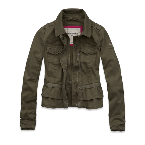 girls isabelle jacket