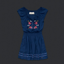 girls abigail dress