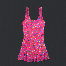 girls trista dress