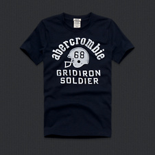 boys railroad notch tee