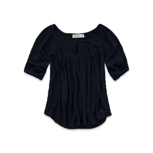 featured items alicia top