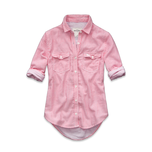 girls camille shirt