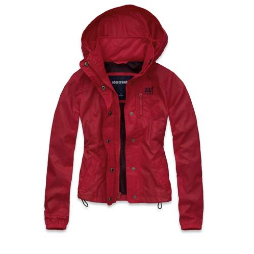 girls natasha active jacket