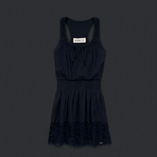girls leigh dress