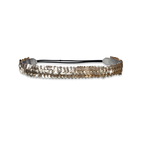 girls pretty shine headband