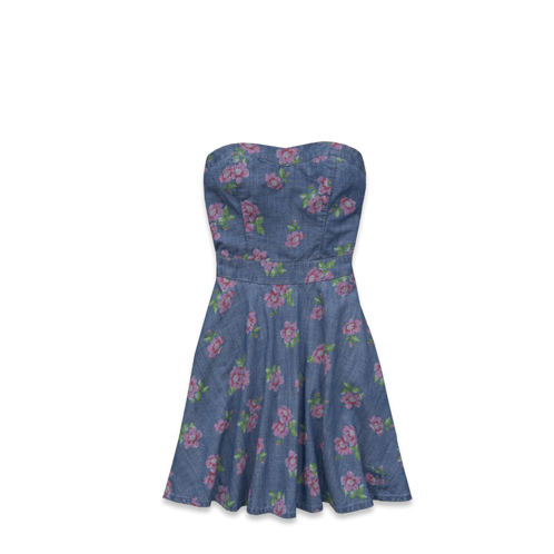 girls johanna skater dress