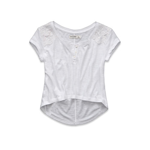 girls daphne top