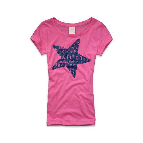 featured items andrea tee