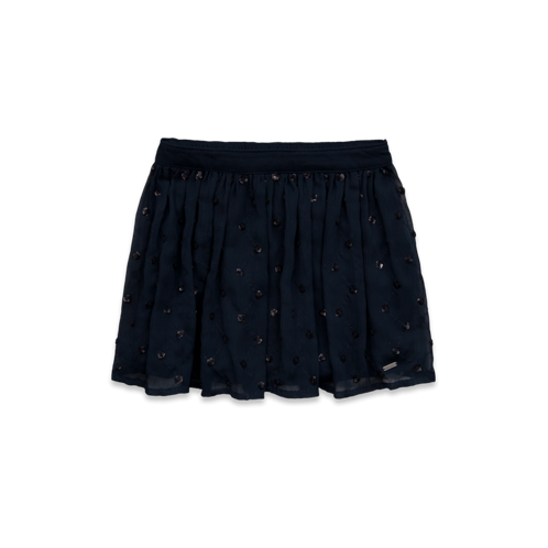 girls piper shine skirt
