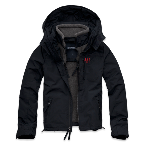 outerwear east river trail jacket