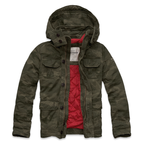 guys big slide mountain parka