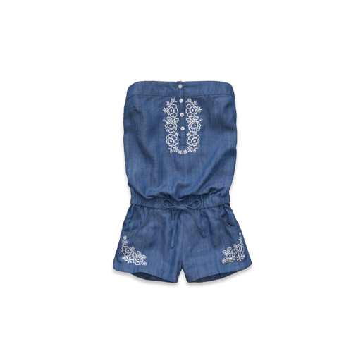 girls carter romper