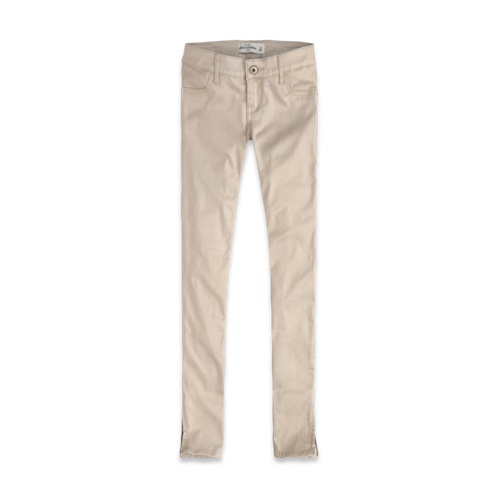 a&f shine coated jeggings a&f shine coated jeggings