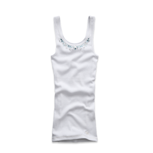 girls cute shine tank