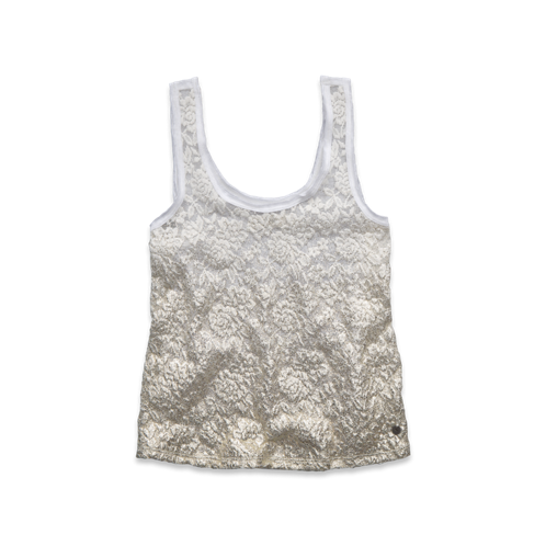 featured items beautiful shine cami
