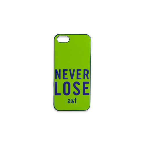 featured items a&f phone case