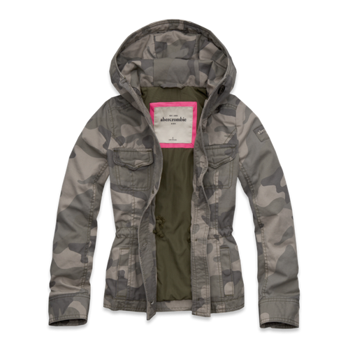girls alexa jacket
