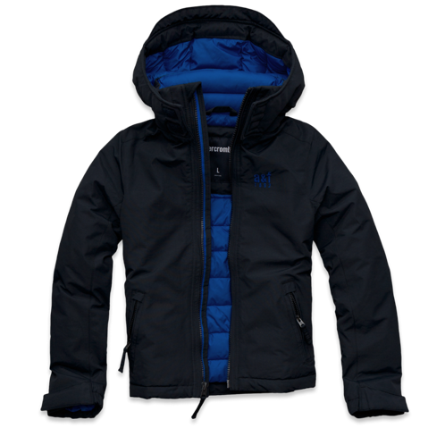 guys cellar mountain jacket