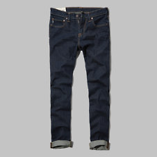 boys a&f super skinny jeans