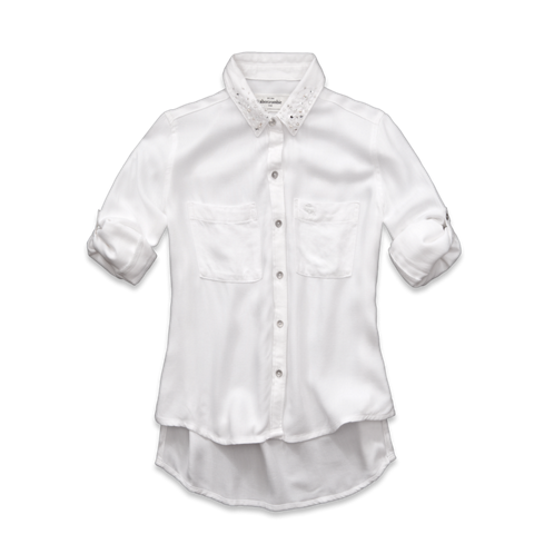 shine collar shirt shine collar shirt