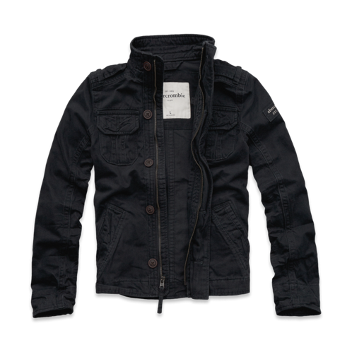 boys classic shirt jacket