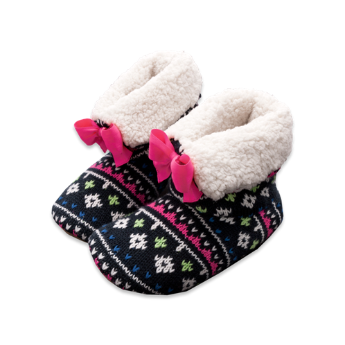 girls cozy slippers