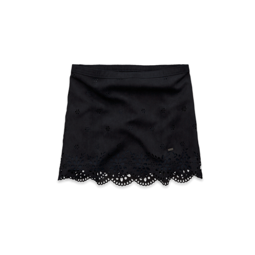 girls abra skirt
