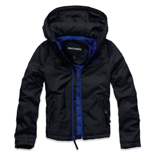 boys spring nylon jacket