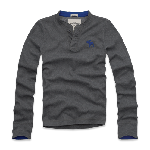 featured items silver lake henley